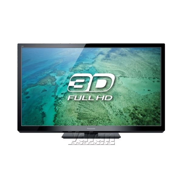 TX-P42GT30E 3D FULL HD 106CM PLAZMA TV, 600 HZ, 4XHDMI, DLNA