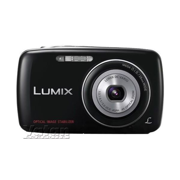 PANASONIC S3 14.1 MP 2,7