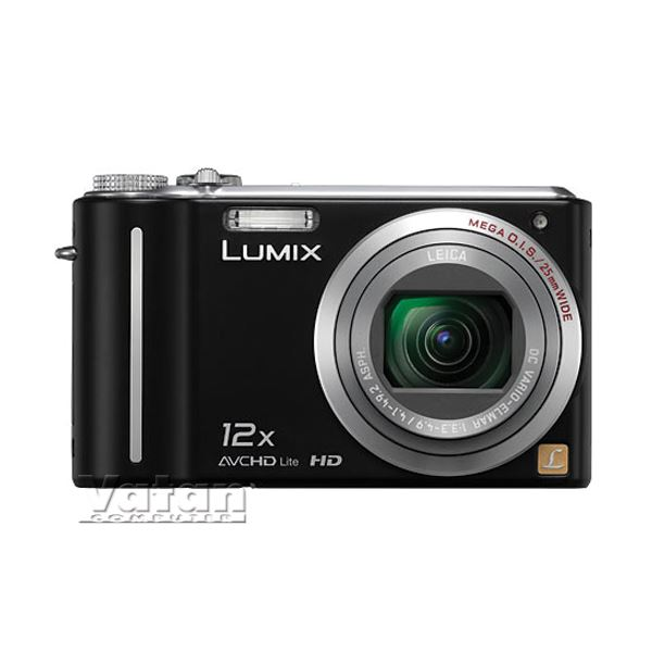 PANASONIC DMC-ZX3 14.1 MP 2,7
