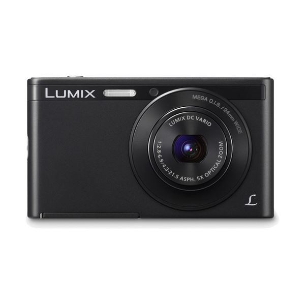 PANASONIC XS-1 BLACK 16.1 MP 2,7