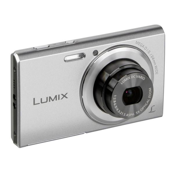 PANASONIC DMC-FS50 16.1 MP 3