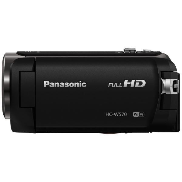 PANASONIC HC-W570K FULL HD VIDEO KAMERA