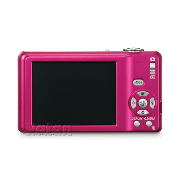 PANASONIC F3  12.1 MP 2,7