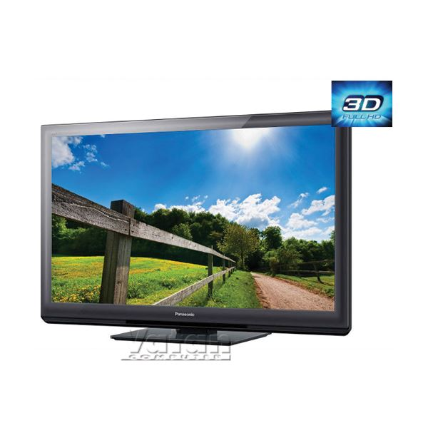 PANASONIC TX-P42ST30E 3D FULL HD 106cm NEOPLAZMA TV,1920x1080, 600 Hz, HDMI,USB