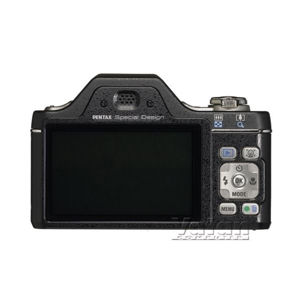 I10 12.1MP 5X OPT. HDVIDEO 2.7 LCD Li-Ion 1/2000 SR SİYAH