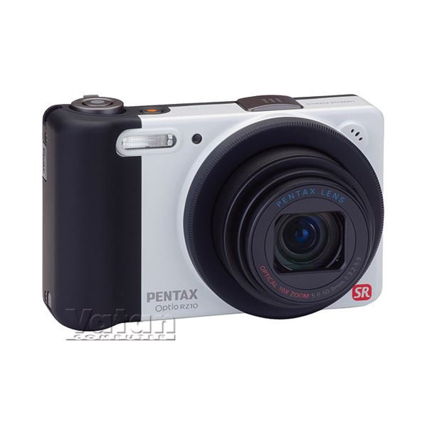 RZ10 14MP 10X OPT. HDVIDEO 2.7 LCD Li-Ion 1/2000 SR BEYAZ