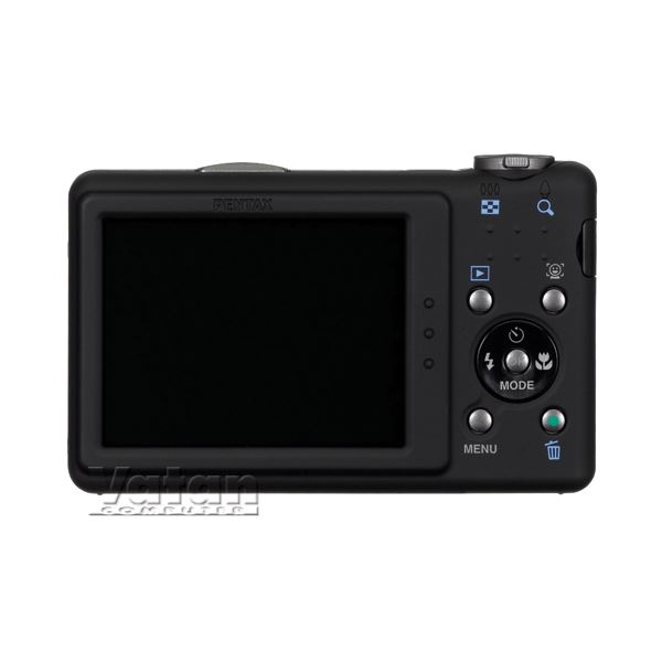 RZ10 14MP 10X OPT. HDVIDEO 2.7 LCD Li-Ion 1/2000 SR SİYAH