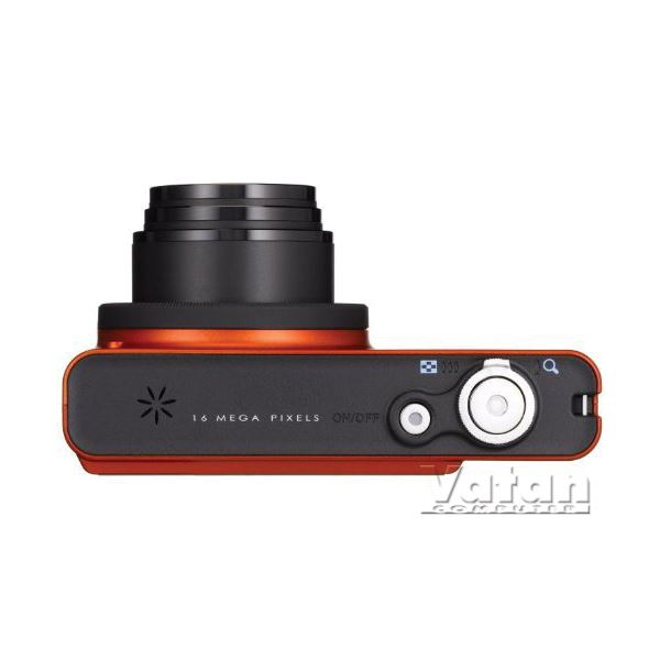 PENTAX OPTİO RZ18 16 MP 3