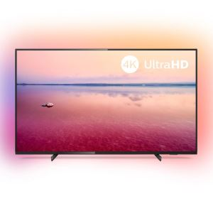 "PHILIPS 50PUS6704 50"" 126 CM 4K UHD SMART TV,3 TARAFLI AMBILIGHT,DAHILI UYDU"