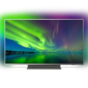 "PHILIPS 55PUS7504 55"" 139 CM 4K UHD ANDROID TV,3 TARAFLI AMBILIGHT,DAHILI UYDU"