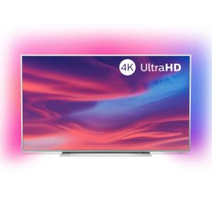 "PHILIPS 75PUS7354 75"" 189 CM UHD ANDROID TV, 3 TARAFLI AMBILIGHT, DAHILI UYDU"