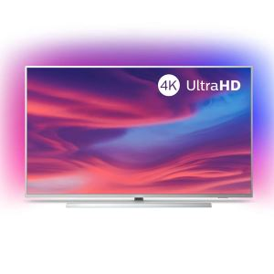 "PHILIPS THE ONE 65PUS7304 65"" 164 CM UHD ANDROID TV,3 TARAFLI AMBILIGHT"