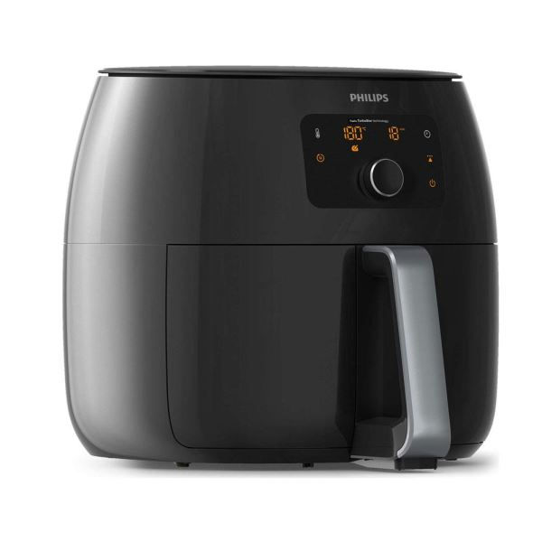 PHILIPS HD9650/90 AVANCE COLLECTİON AİRFRYER FRİTÖZ