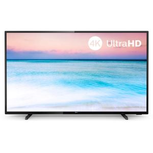 "PHILIPS 43PUS6504 43"" 108 CM 4K UHD SMART TV,DAHİLİ UYDU ALICI"