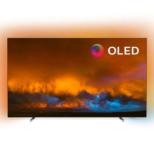 "PHILIPS 55OLED804 55"" 139 CM 4K UHD ANDROID OLED TV,3 TARAFLI AMBILIGHT,DAHİLİ U"