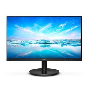 "Philips 27"" 272V8A  4ms 75Hz Freesync DP-HDMI+VGA IPS Gaming Monitör"