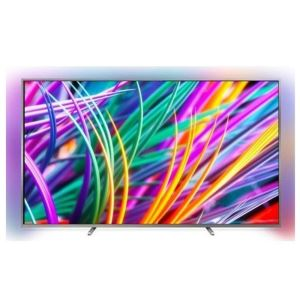 "PHILIPS 65PUS8303 65"" 164 CM 4K UHD ANDROID TV,3 TARAFLI AMBILIGHT,DAHILI UYDU"