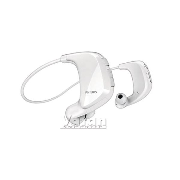 PHILIPS SA4ACT04WN/97 MP3 4 GB BEYAZ
