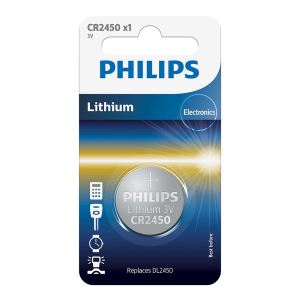 PHİLİPS PİL MİNİCELL LITHIUM CR2016 TEKLİ BLISTER