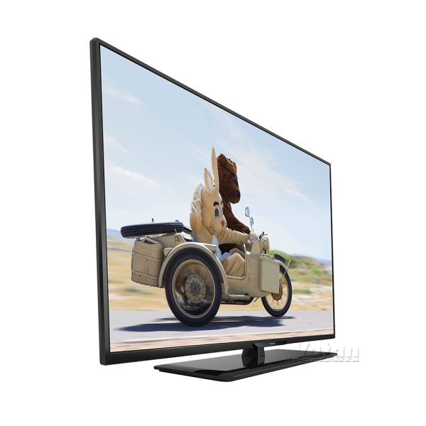PHILIPS 32PHH4109/88 32'' 81 CM LED TV HD READY SLİM