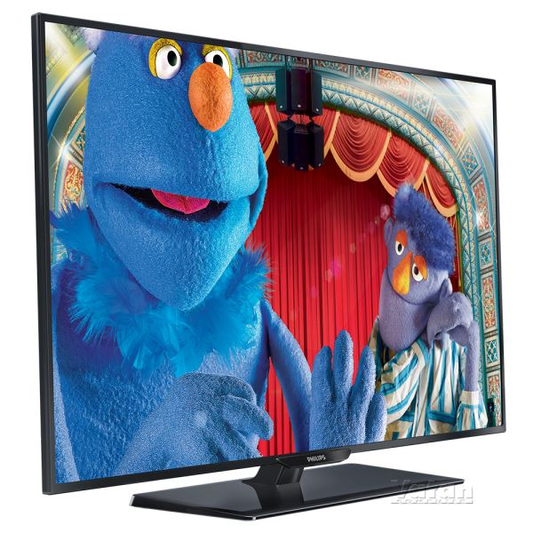 PHILIPS 32PFK4309/12 32'' 81 CM FULL HD LED TV 100 HZ 2XHDMI DAHİLİ UYDU ALICI