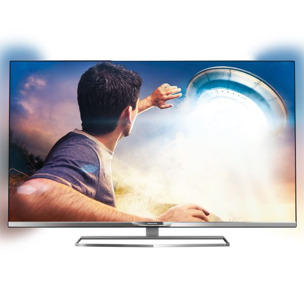 PHILIPS 55PFK6309 55'' 138 CM FULL HD 3D SMART LED TV 200 HZ DAHİLİ UYDU ALICI