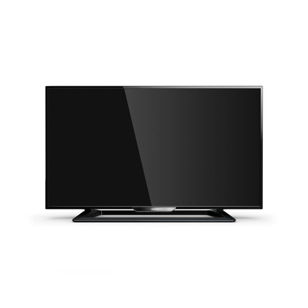 philips 40pfk4009 12 40 39 102 cm full hd led tv 100 hz. Black Bedroom Furniture Sets. Home Design Ideas