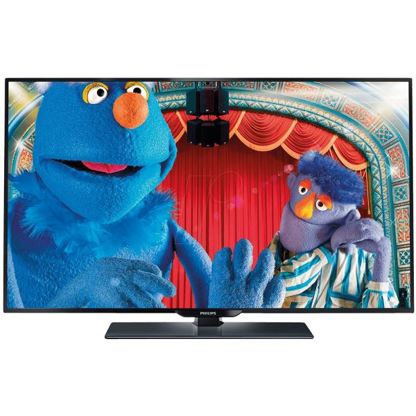 PHILIPS 40PFK4509 40'' 102 CM FULL HD SMART LED TV,200 HZ,DAHİLİ UYDU ALICI