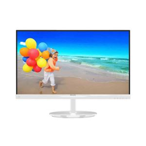 "PHILIPS 21.5"" 224E5QSW/01 LED IPS MONİTÖR"