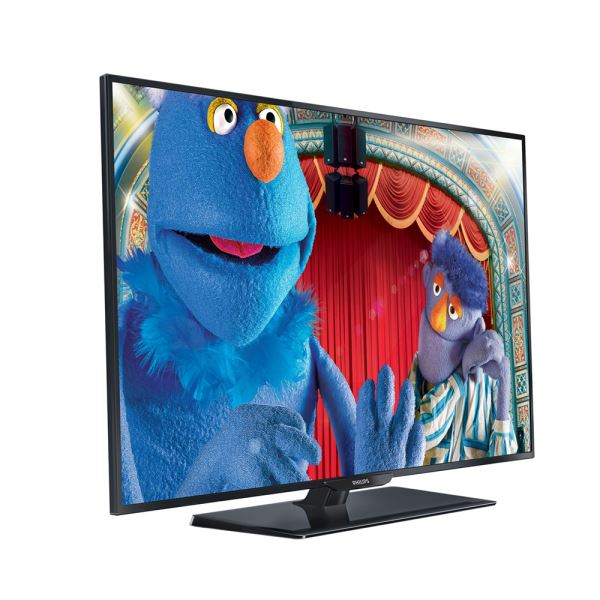PHILIPS 50PFK4509/12 50'' 127 CM FULL HD SMART LED TV,200 HZ,DAHİLİ UYDU ALICI