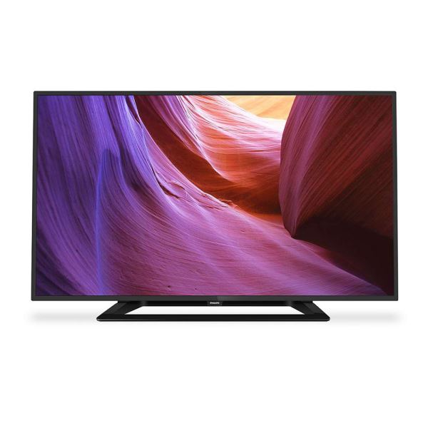 PHILIPS 32PHK4100/12  32'' ( 81 CM ) HD LED TV,100 HZ,DAHİLİ UYDU ALICI