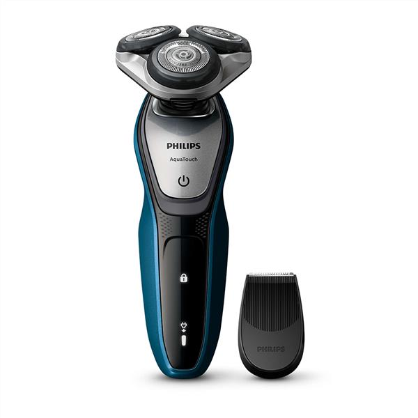 PHILIPS S5420/06 AQUATOUCH ISLAK VE KURU TIRAŞ MAKİNESİ