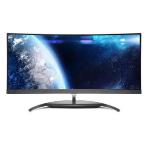"PHILIPS 34"" BDM3490UC/00 CURVED WQHD DP HDMI AH-IPS MONİTÖR"