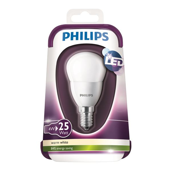 PHILIPS LED 25W E14 TOP SARI