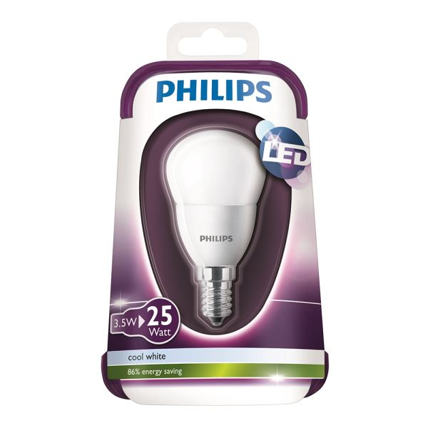 PHILIPS LED 25W E14 TOP BEYAZ