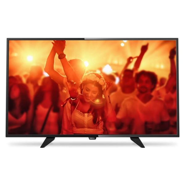 PHILIPS 40PFK4101 40'' 102 CM FHD LED TV,DAHİLİ UYDU ALICILI