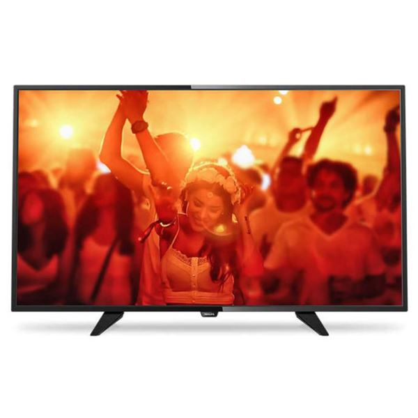 PHILIPS 32PHK4201 32'' 80 CM HD LED TV,DAHİLİ UYDU ALICILI