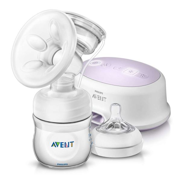 PHILIPS AVENT NATURAL ELEKTRONİK GÖĞÜS POMPASI