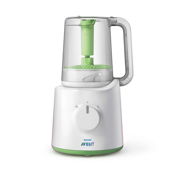 PHILIPS AVENT SCF870/22 BUHARLI PİŞİRİCİ VE BLENDER