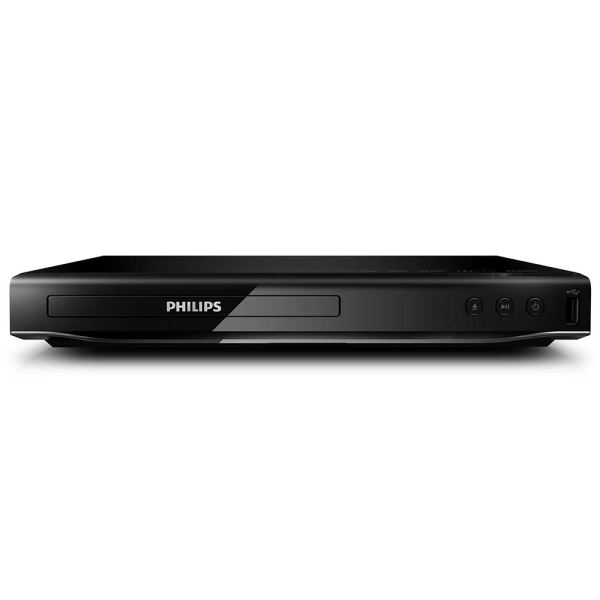 PHILIPS DVP2850/58 DVD PLAYER