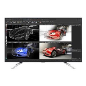"PHILIPS 43""  BDM4350UC/00 IPS 4K 5ms Ultra Wide Display Port Monitör"