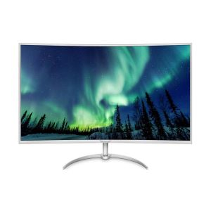 "PHILIPS 40""  BDM4037UW/00- 4K 4ms MultiView Dp Port VA CURVED MONİTÖR"