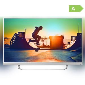 PHILIPS 49PUS7002 49'' 123 CM 4K UHD ANDROID TV, 3 TARAFLI AMBILIGHT,DAHİLİ UYDU
