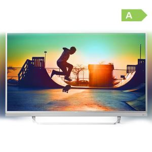 PHILIPS 55PUS7002 55'' 139 CM 4K UHD ANDROID TV, 3 TARAFLI AMBILIGHT,DAHİLİ UYDU