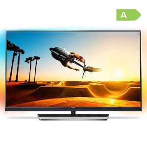 PHILIPS 49PUS7502  49'' 123 CM 4K UHD ANDROID SMART TV,3 TARAFLI AMBILIGHT