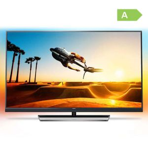 PHILIPS 55PUS7502  55'' 139 CM 4K UHD ANDROID SMART TV,3 TARAFLI AMBILIGHT