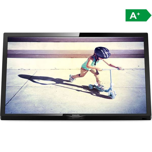 PHILIPS 24PFS4022 24'' 60 CM FHD ULTRA İNCE TV,DAHİLİ UYDU ALICI