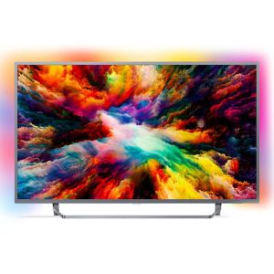 PHILIPS 50PUS7303 50'' 126 CM 4K UHD ANDROID SMART TV,DAHİLİ UYDU ALICI