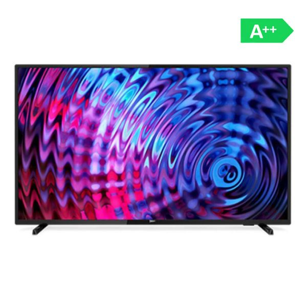 PHILIPS 43PFS5803 43'' 108 CM FHD SMART TV,DAHİLİ UYDU ALICI