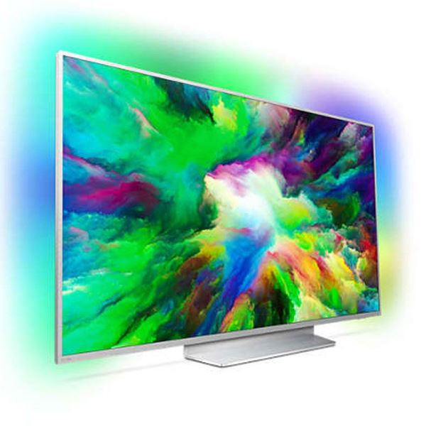 PHILIPS 49PUS7803 49'' 123 CM 4K UHD ANDROID SMART TV,DAHİLİ UYDU ALICI